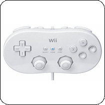 Compare Nintendo Wii Classic Controller Prices